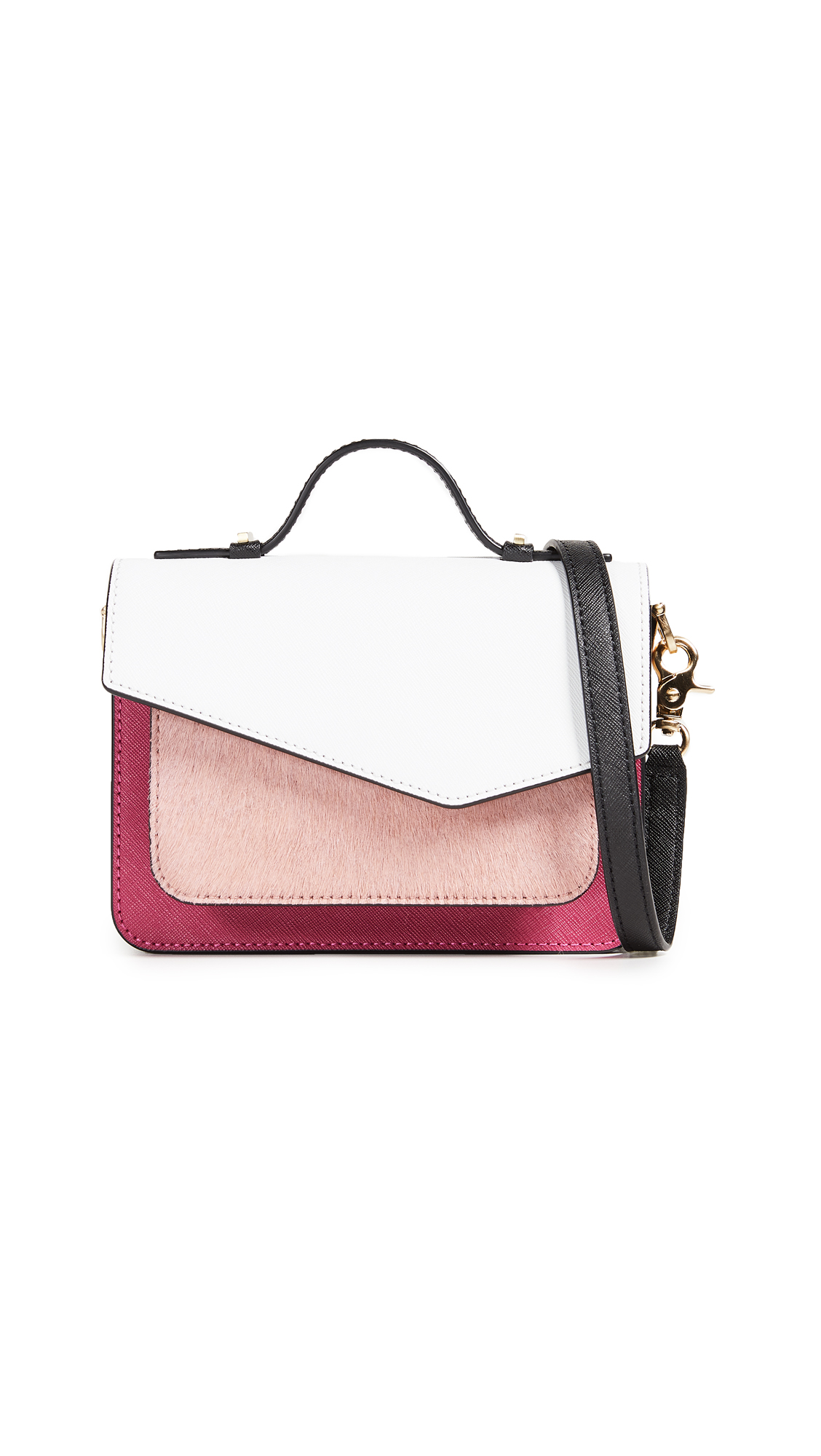 COBBLE HILL MINI CROSS BODY BAG