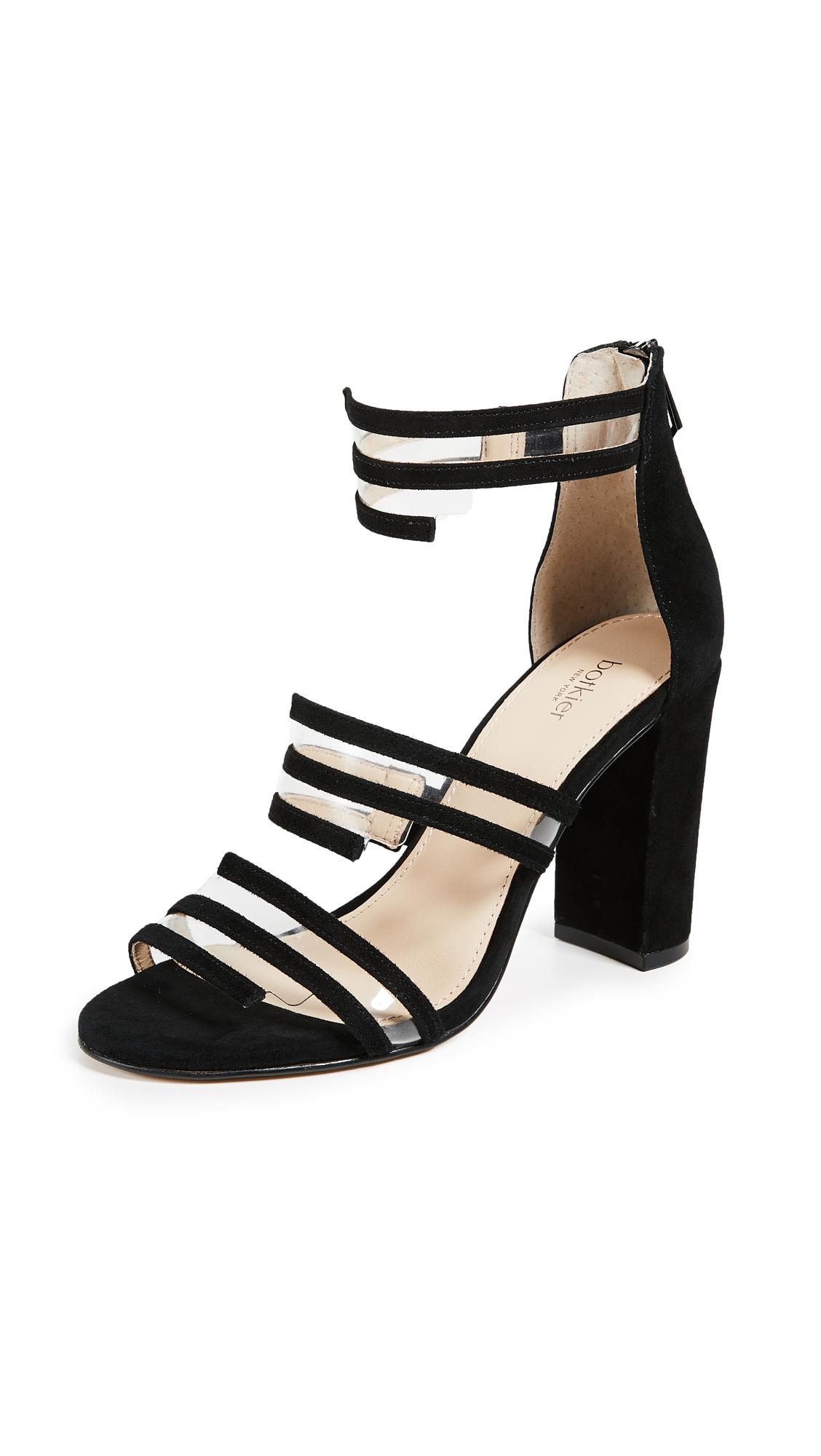 Botkier Grecia Strappy Sandals
