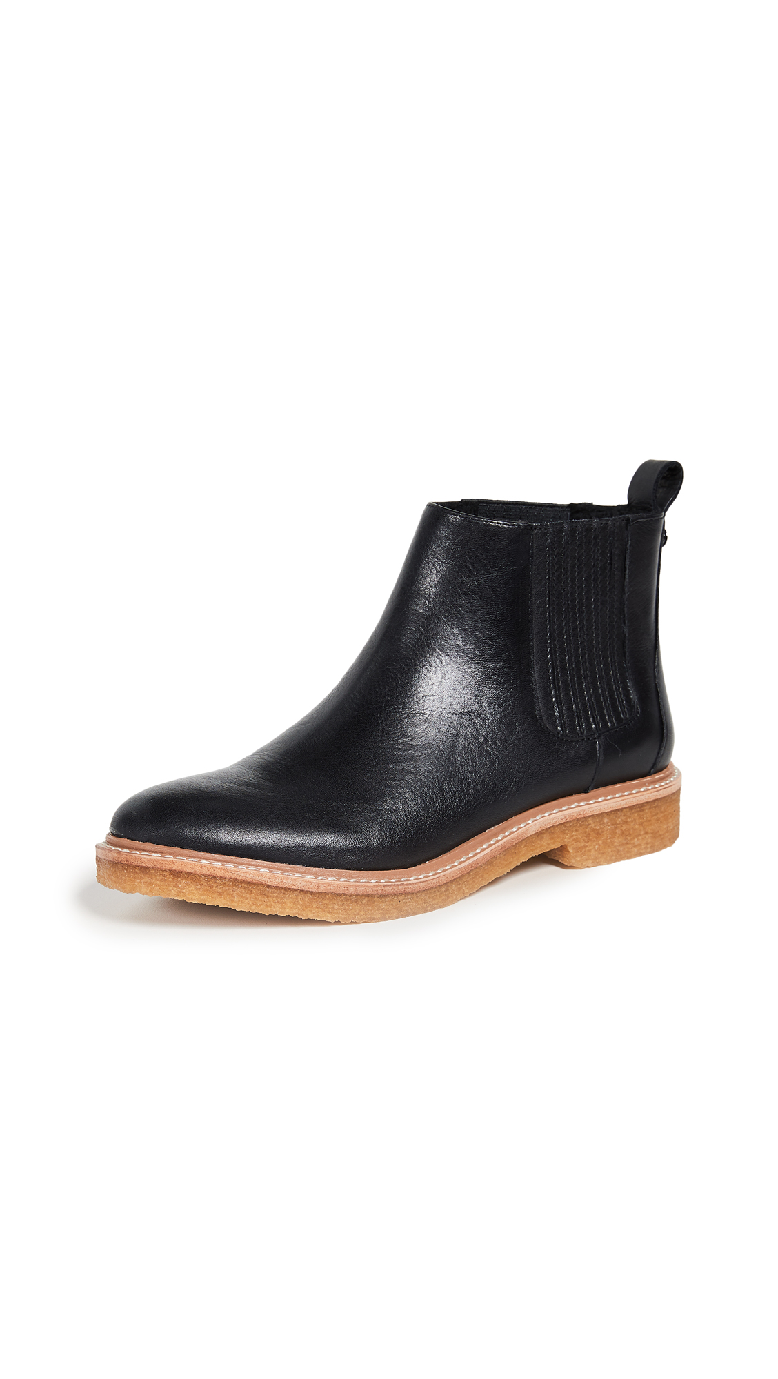 Botkier Chelsea Boots - Black