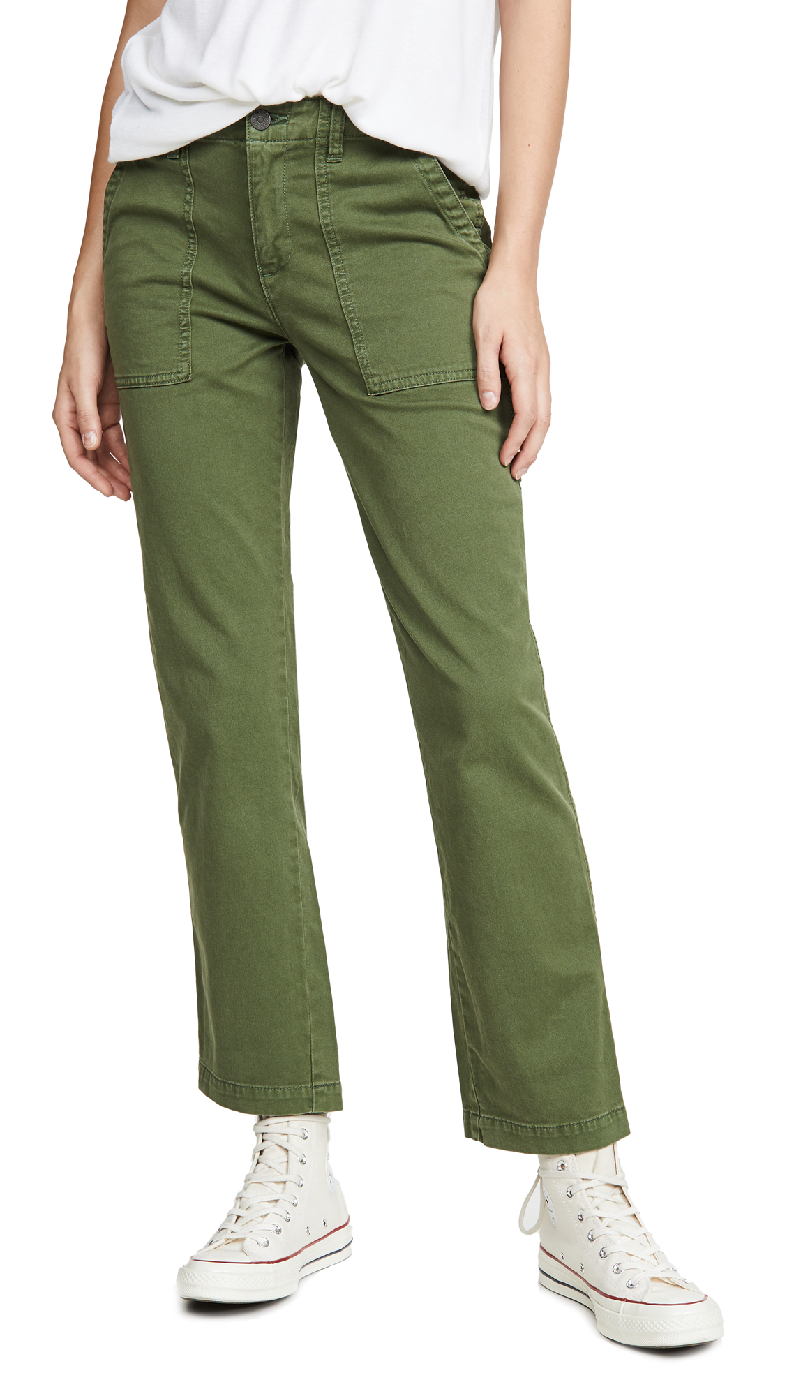 Buy Boyish online - photo of Boyish The Logan Utility Pants