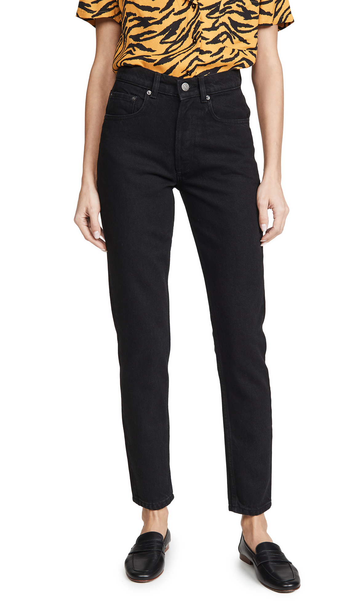 Buy Boyish online - photo of Boyish The Billy High-Rise Skinny Jeans