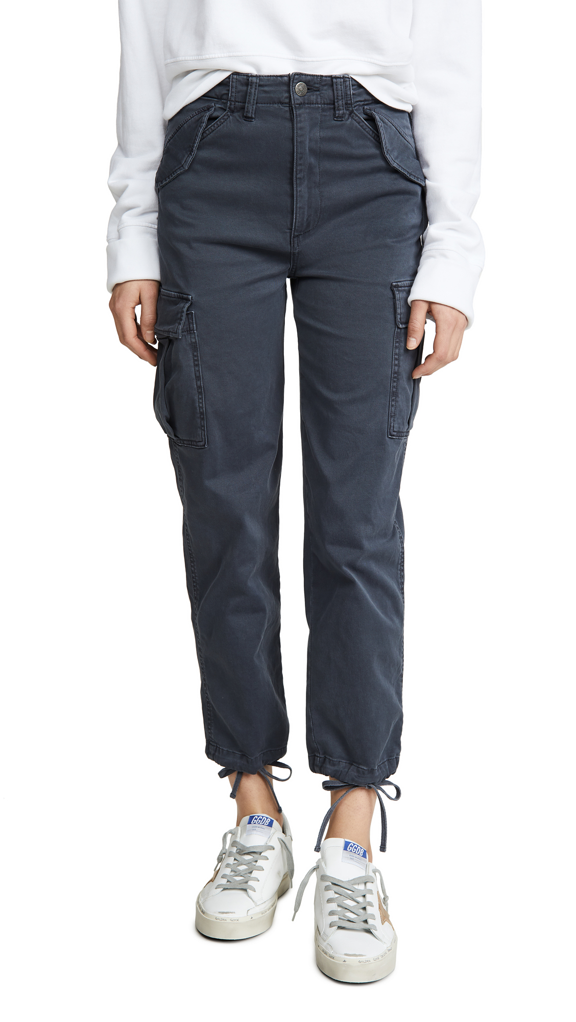 Buy Boyish online - photo of Boyish The Kai Cargo Pants