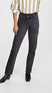 Boyish The Casey High-Rise Jeans