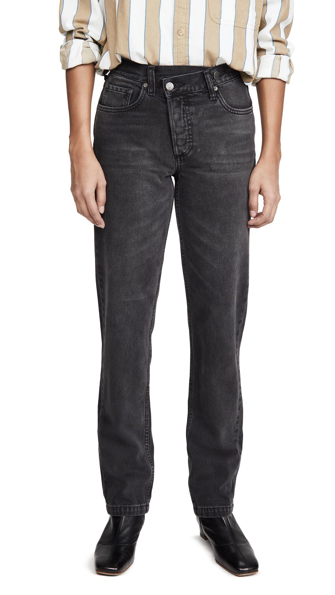 Buy Boyish online - photo of Boyish The Casey High-Rise Jeans