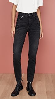 Boyish The Billy High Rise Skinny Jeans