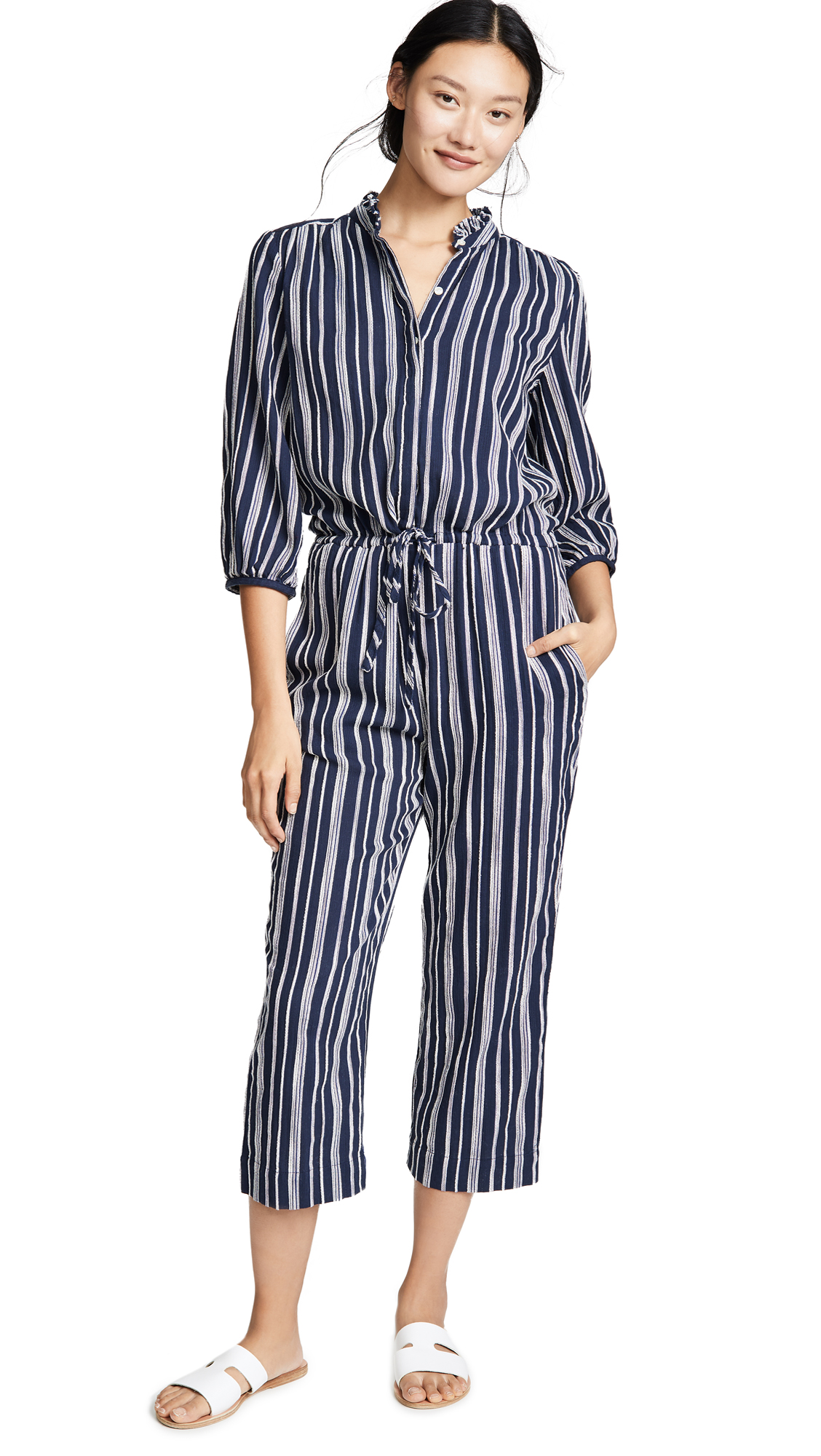 Photo of Birds of Paradis The Indrid B Jumpsuit online jumpsuits sales