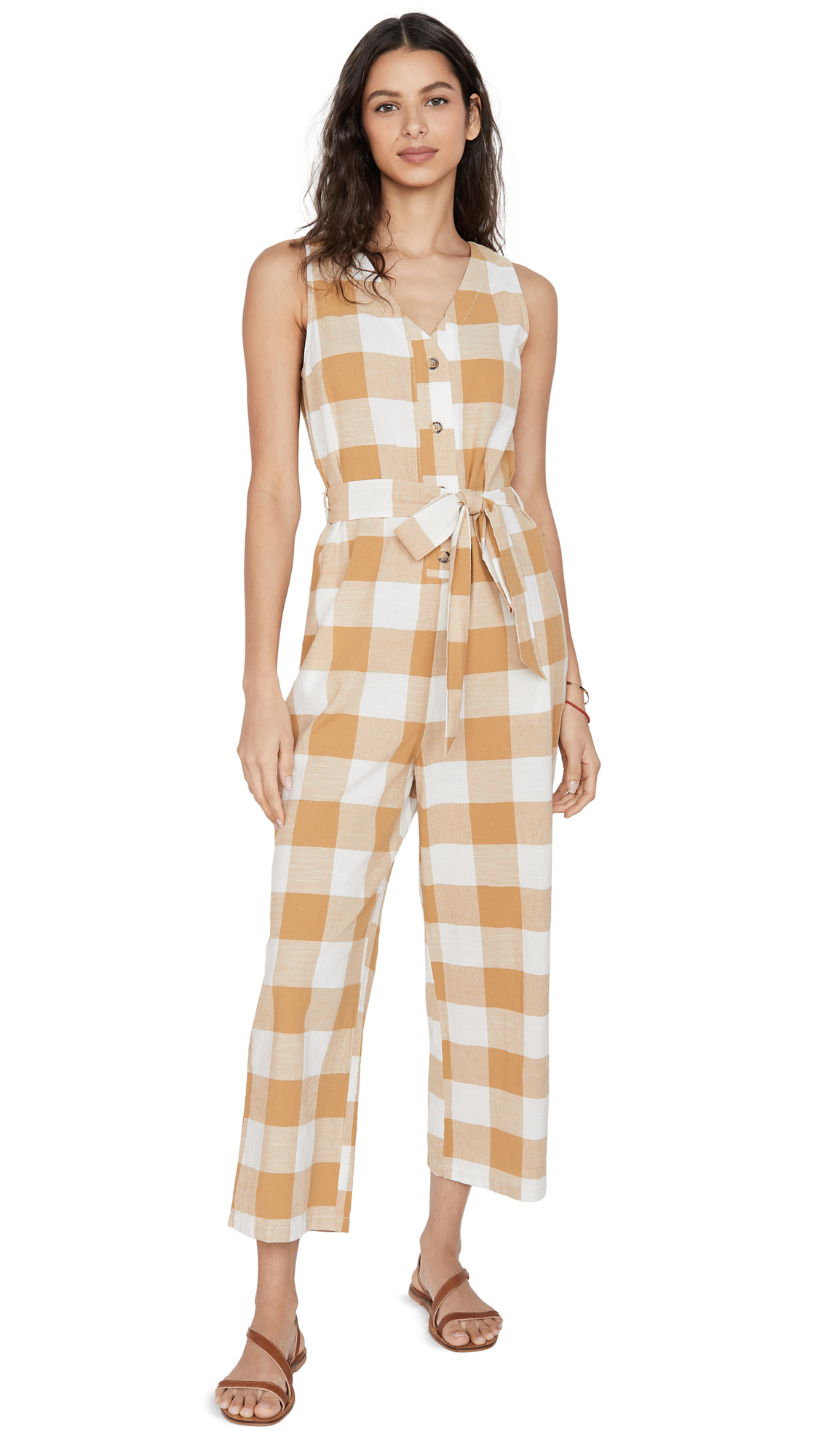 Buy Birds of Paradis online - photo of Birds of Paradis Mindy Jumpsuit