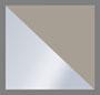 мраморный Orion/серебристый тлеющий огонь