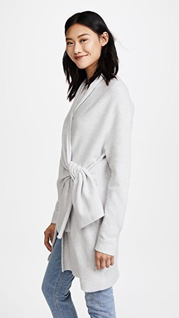 Brochu Walker Savannah Wrap Coat