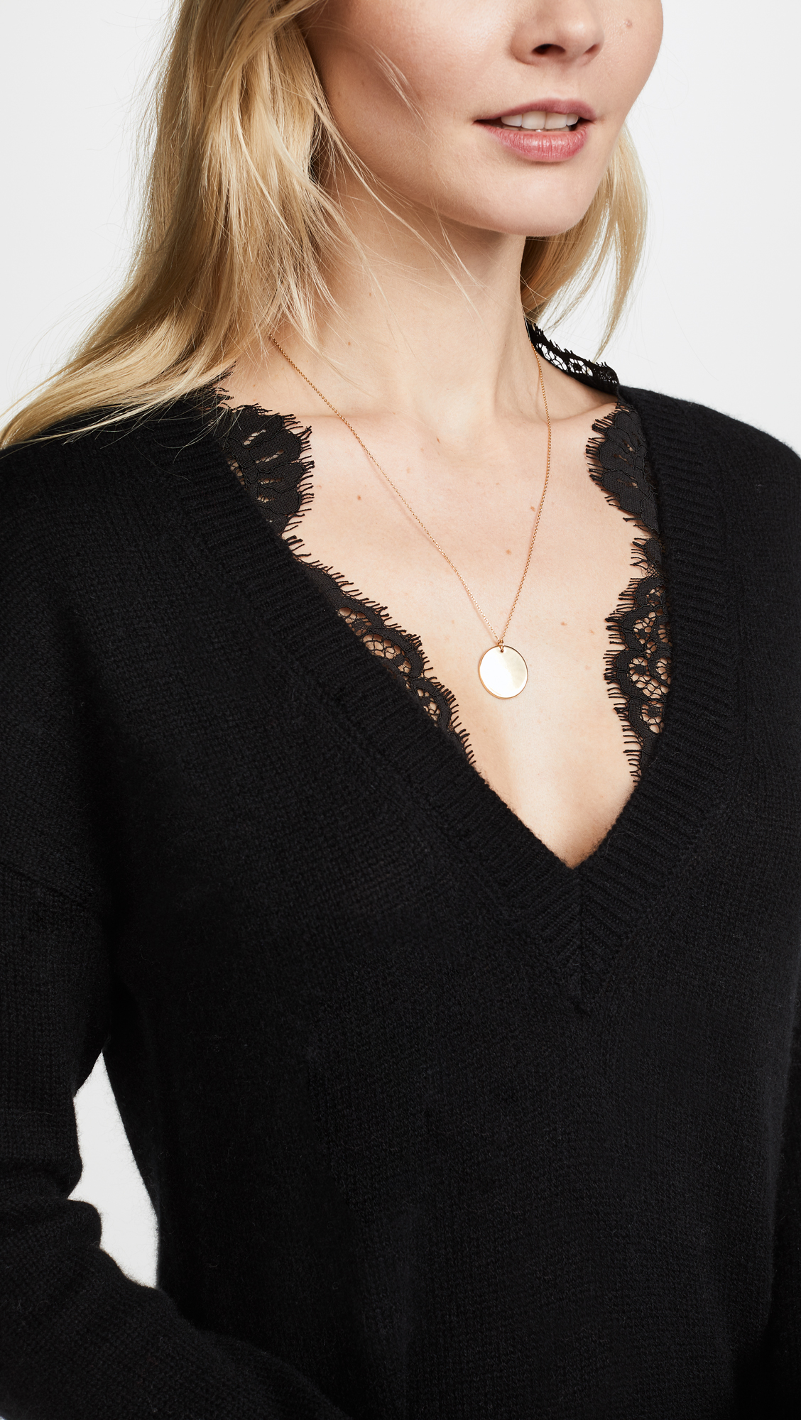 Brochu Walker Lace Looker Dress  4f8183565