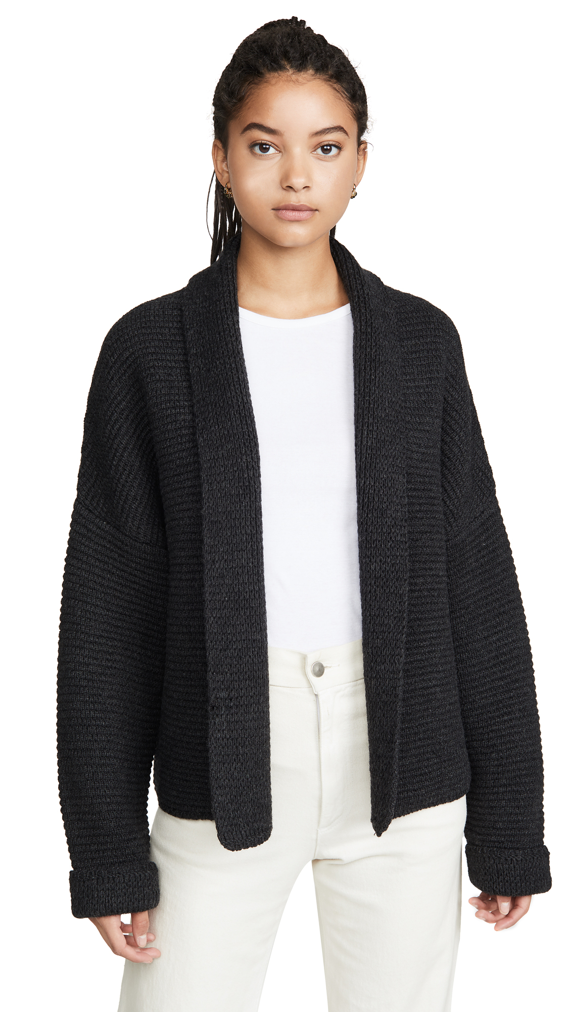 Buy Brochu Walker online - photo of Brochu Walker Nils Shrug Cardigan