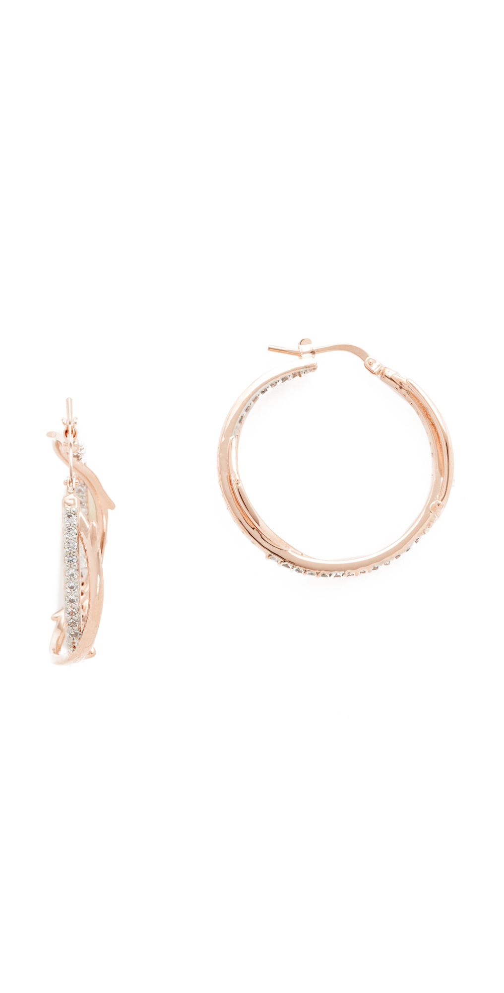 Alba Earrings Bronzallure