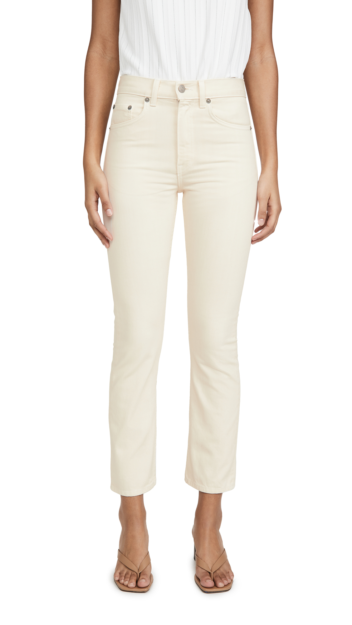 Buy Brock Collection online - photo of Brock Collection Straight Jeans