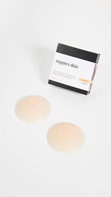 Bristols 6 Adhesive Nippies Skin Covers