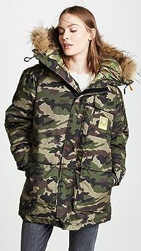 d6d5e04b3d8 Women's Puffer jackets