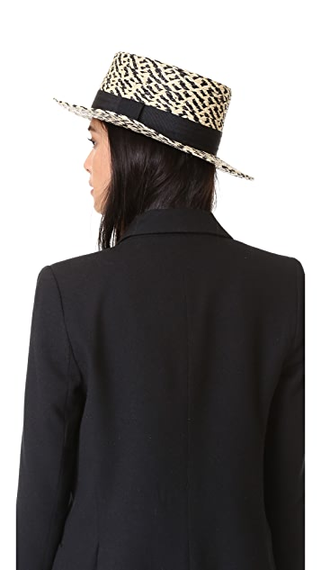 Brixton Autumn Hat