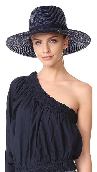 Brixton Joanna Hat - Navy