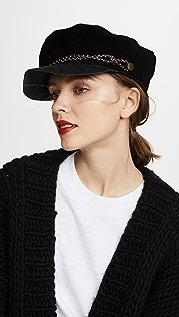 Brixton Kayla 帽子