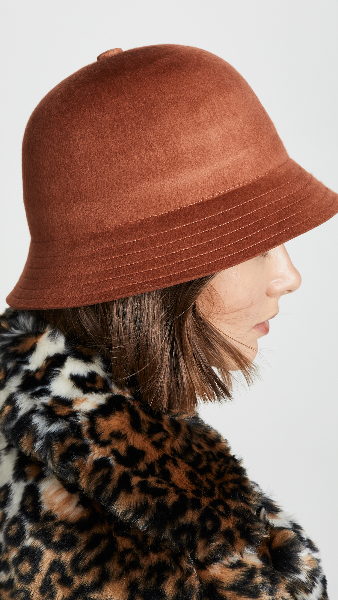 Brixton Essex Bucket Hat  86d8ecad91f