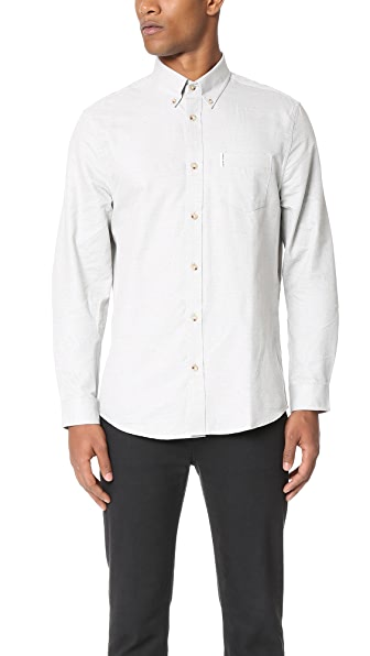 Ben Sherman Nep Shirt