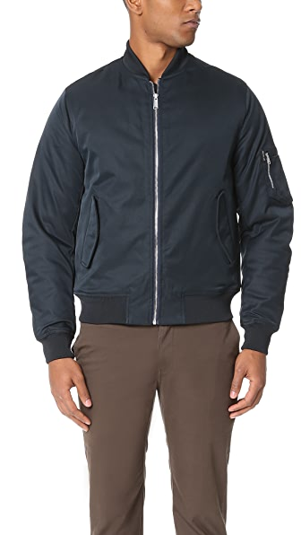 Ben Sherman MA-1 Jacket