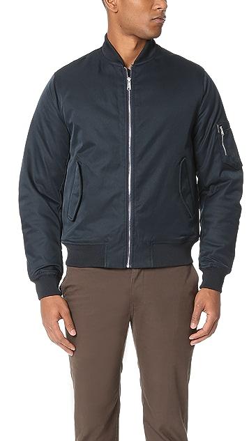 Ben Sherman MA-1 Jacket