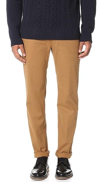 Ben Sherman Slim Stretch Chino Pants