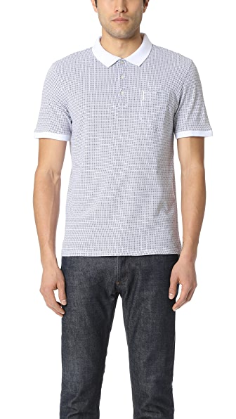Ben Sherman Retro Polo Shirt