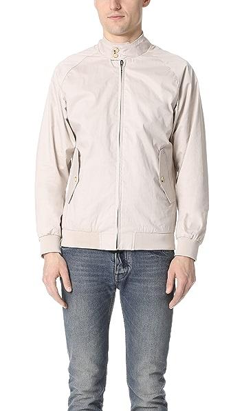 Ben Sherman New Core Harrington Jacket