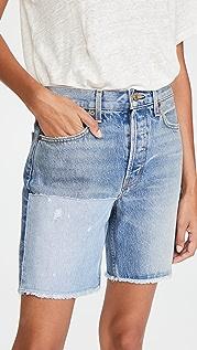 B Sides 超短裤