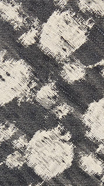 Brooklyn Tailors Silk Watercolor Jacquard Necktie