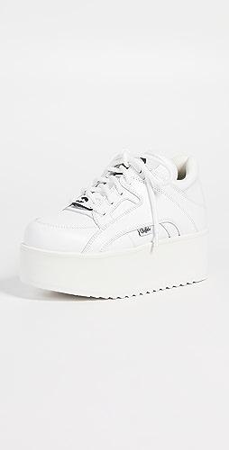 cfc93b15d Buffalo London Rising Towers Sneakers