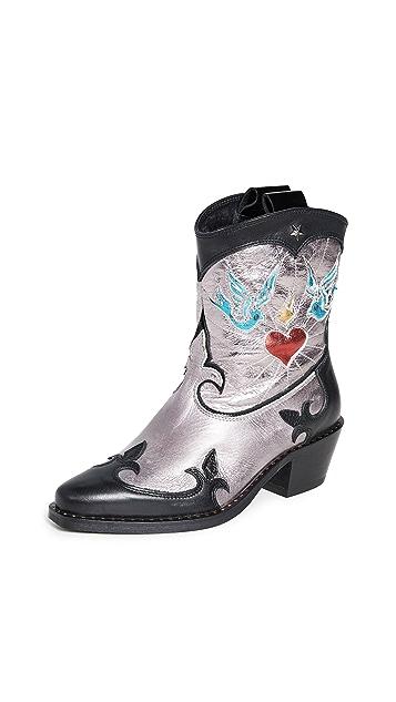 Buffalo London Garcia Boots
