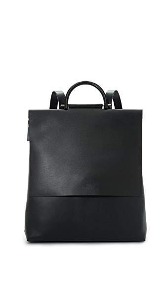 Building Block Backpack - Black