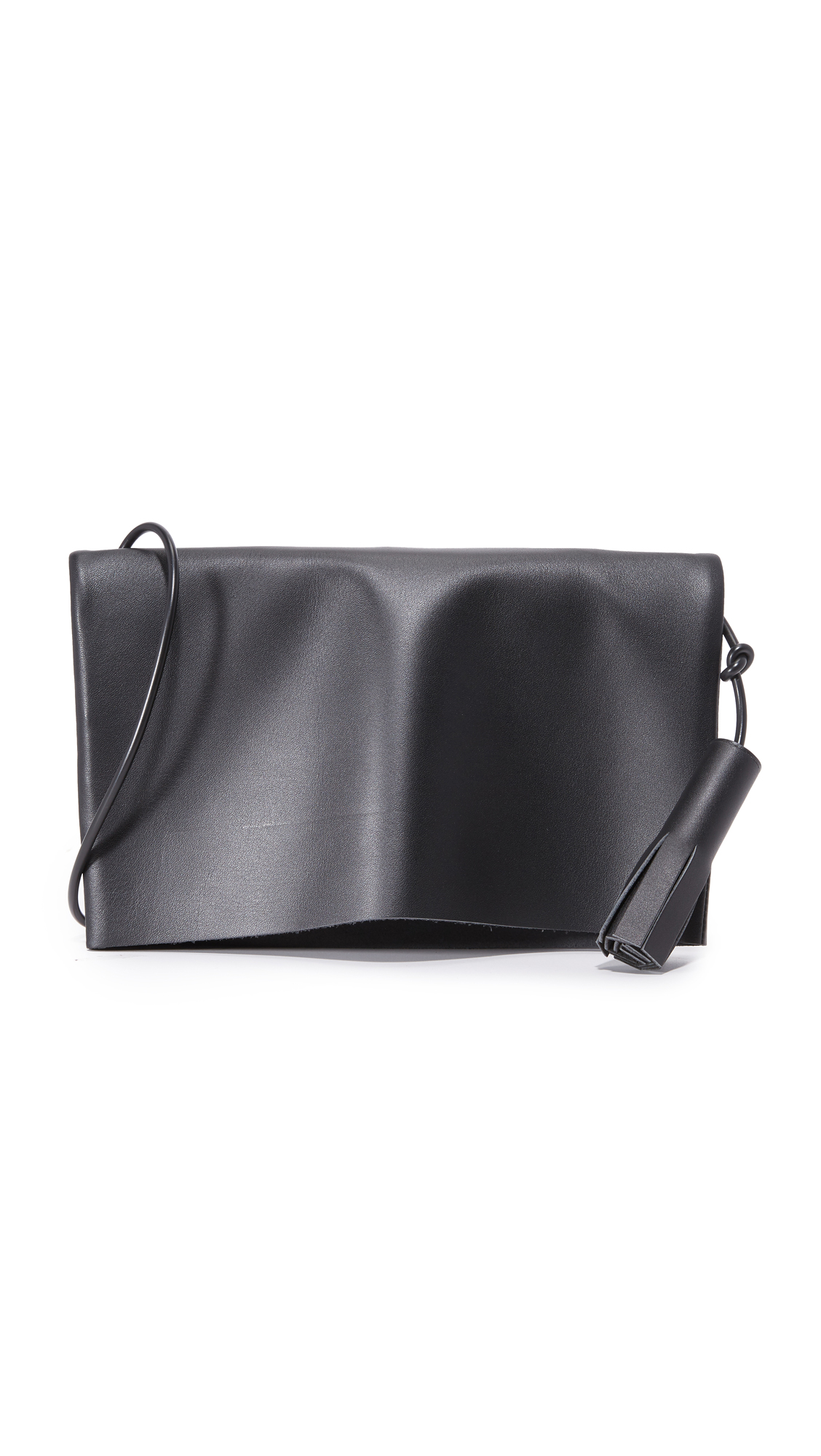 FOLD MESSENGER BAG