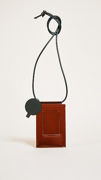 Building Block iPhone Sling Bag