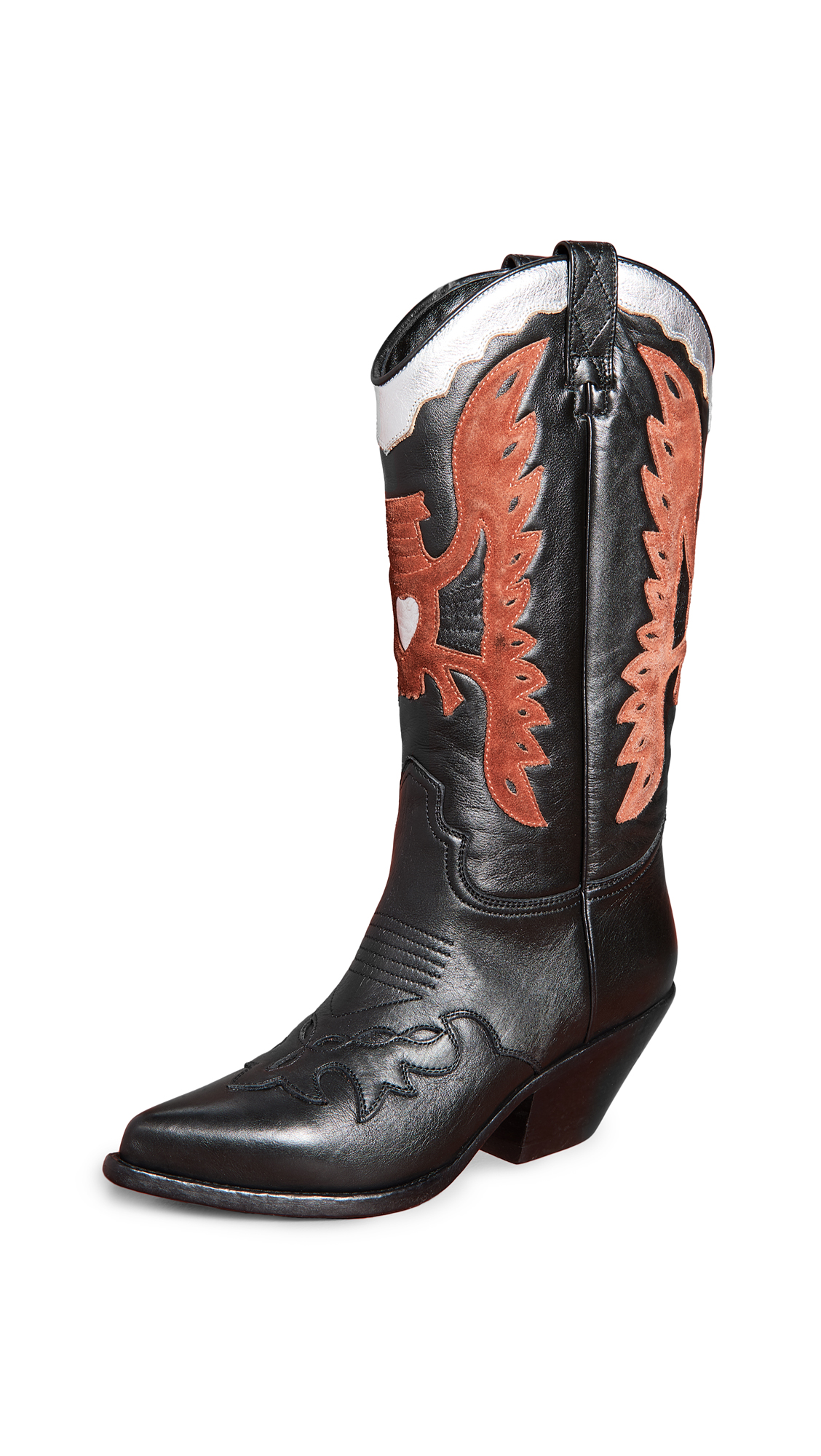 Buy Buttero Elise Western Boots online, shop Buttero
