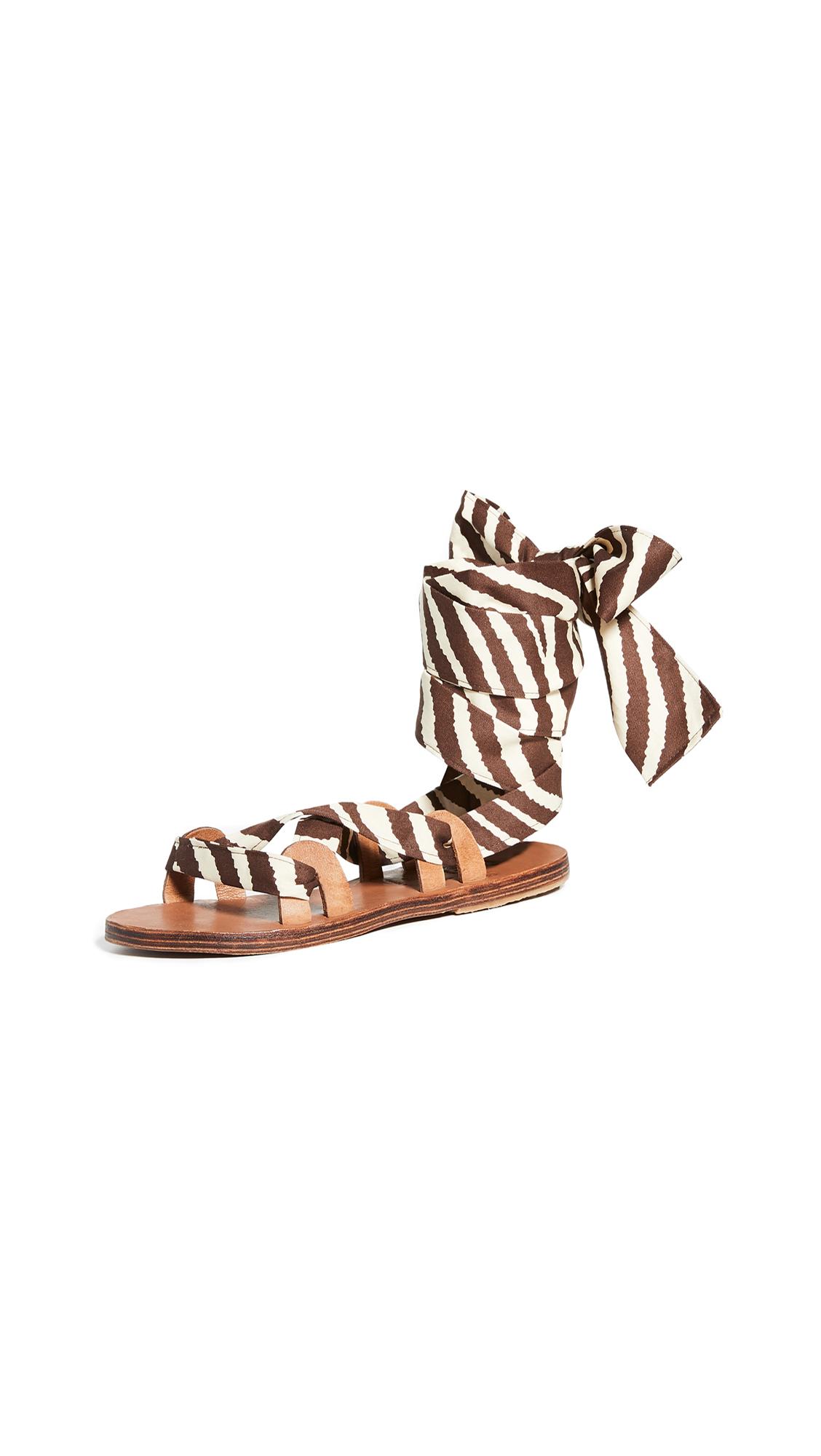 Buy Brother Vellies online - photo of Brother Vellies Zanzibar Sandals