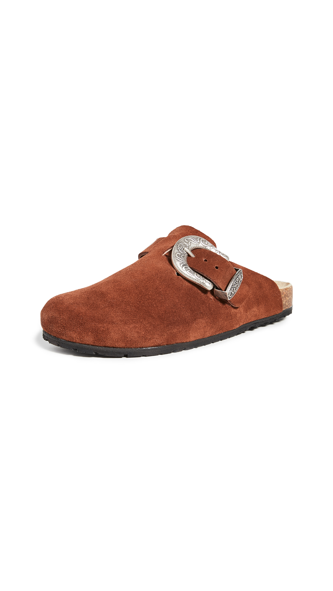 Brother Vellies Greg Shoe - 50% Off Sale