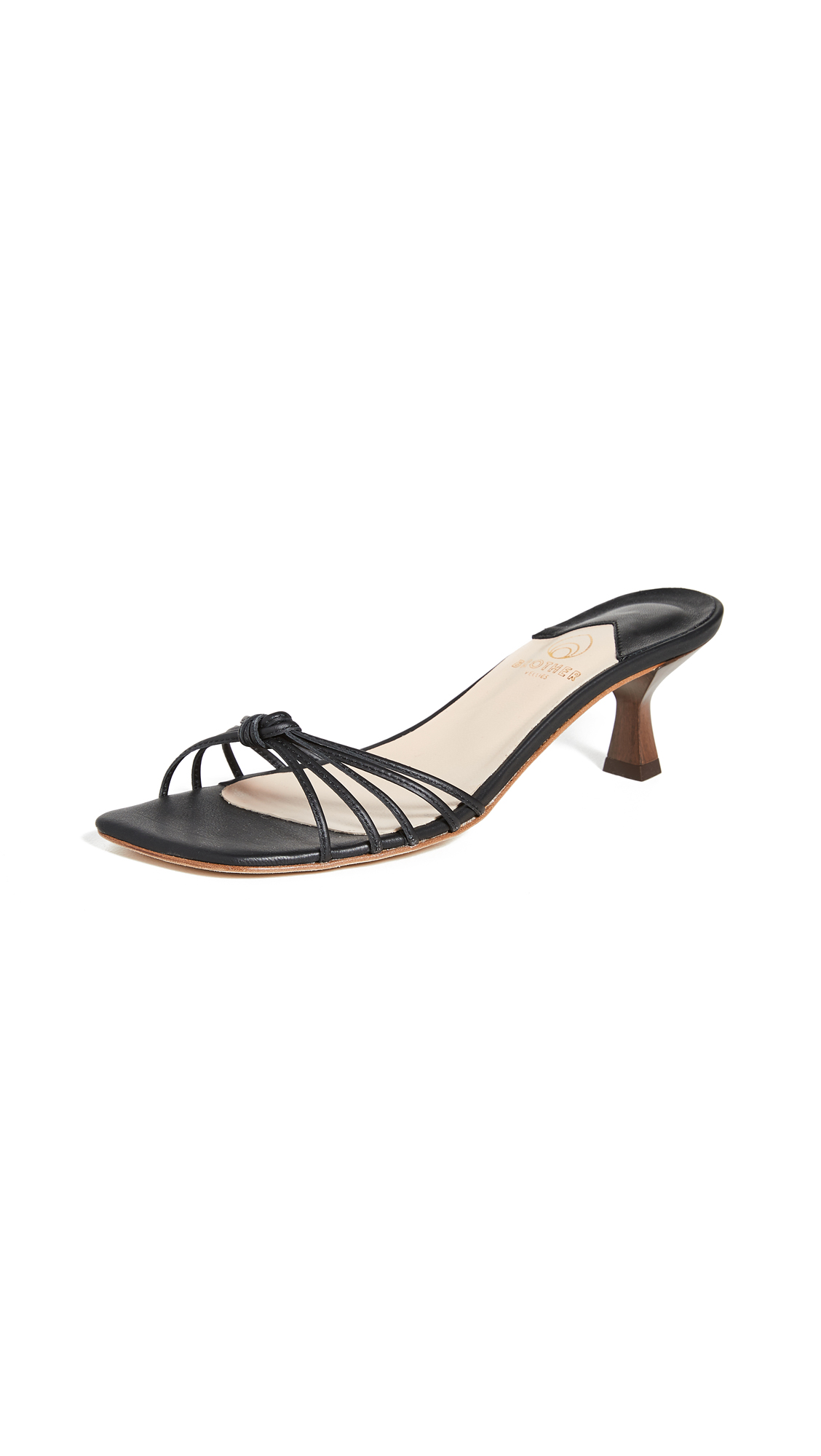 Brother Vellies Luci Sandals - 50% Off Sale
