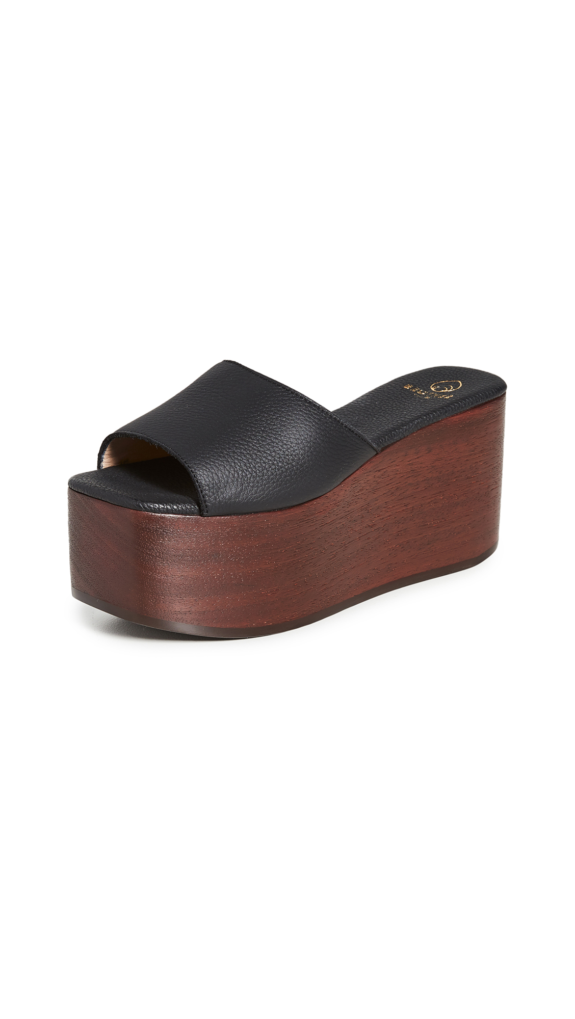 Brother Vellies Abbi Flatform Sandals – 50% Off Sale