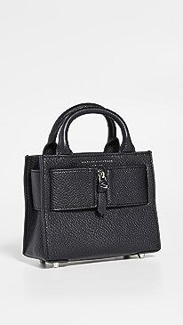 928d6e8c2468 Brandon Blackwood. Kuei Mini Crossbody Belt Bag