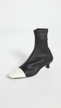 Karl Boots by BY FAR, available on shopbop.com for 583 Kaia Gerber Shoes SIMILAR PRODUCT
