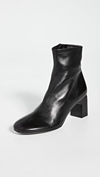 Vasi Booties by BY FAR, available on shopbop.com for 562 Kaia Gerber Shoes SIMILAR PRODUCT