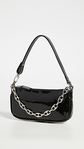 By Far Shoulder bags MINI RACHEL BAG