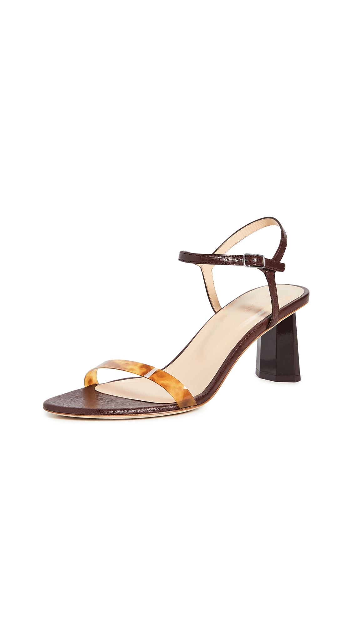 Buy BY FAR online - photo of BY FAR Magnolia Sandals