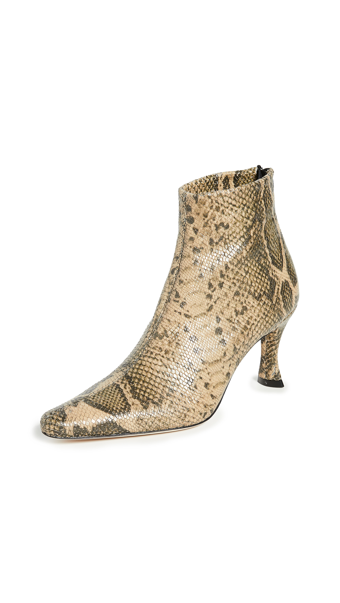 Buy BY FAR online - photo of BY FAR Stevie Booties