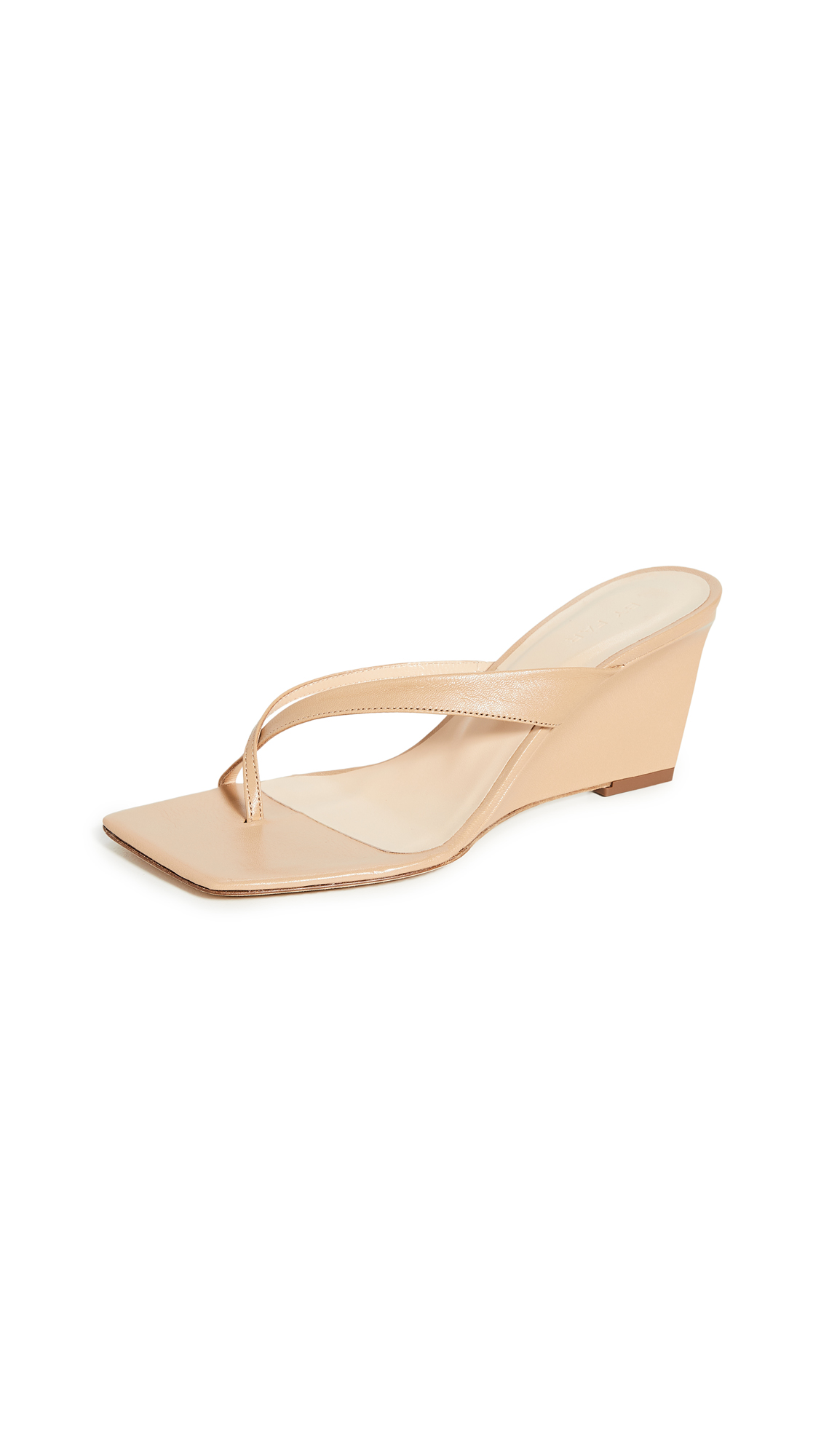 Buy BY FAR online - photo of BY FAR Theresa Sandals