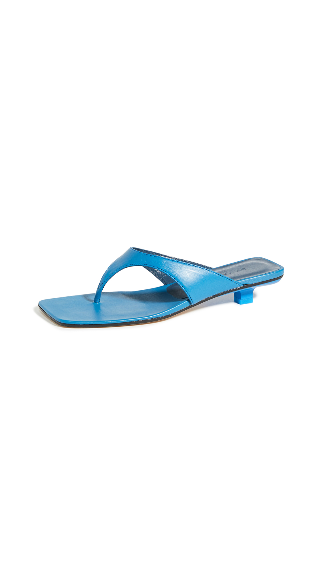 BY FAR Jack Flip Flops - 30% Off Sale
