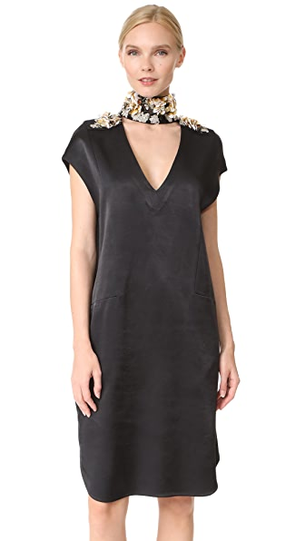 By Malene Birger Kalena Dress In Black